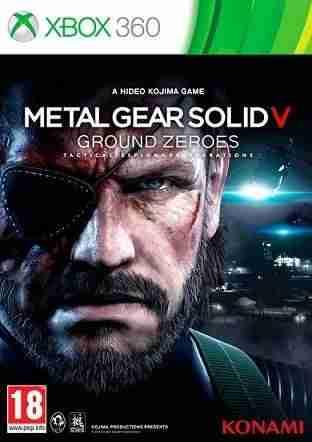 Descargar Metal Gear Solid V Ground Zeroes [MULTI][Region Free][XDG2][COMPLEX] por Torrent